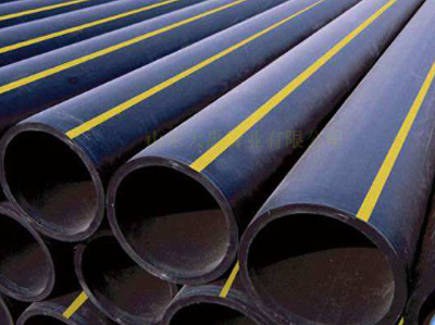 PE燃气管的检测标准是什么?