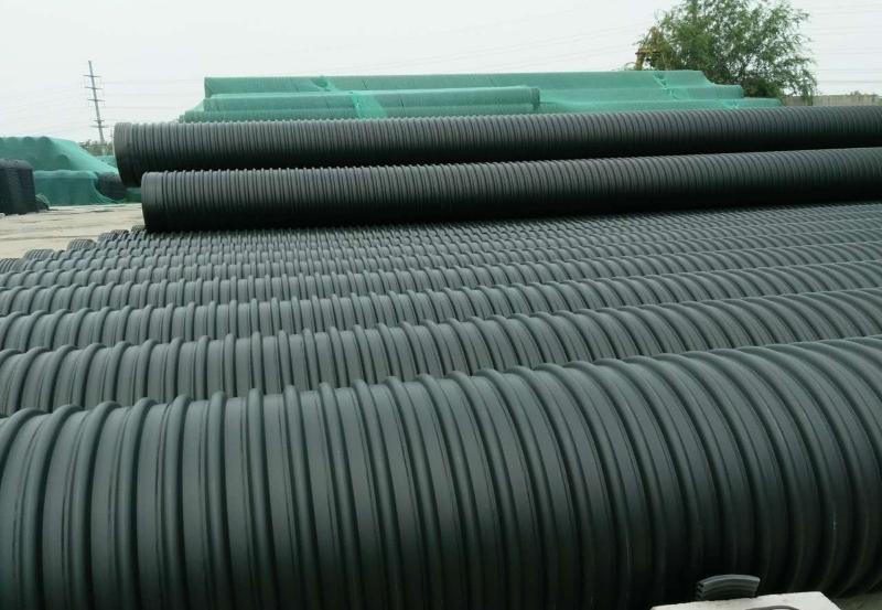 山东波纹管的管道铺设和布线规则是怎样的?