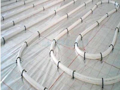 PE-RT地暖管材